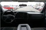 2006 Silverado 3500 Crew Cab 4x4, Pickup #A342972B - photo 11