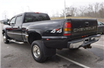 2006 Silverado 3500 Crew Cab 4x4, Pickup #A342972B - photo 2