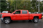 2018 Silverado 1500 Crew Cab 4x4 Pickup #A343040 - photo 3