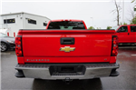 2018 Silverado 1500 Crew Cab 4x4 Pickup #A343040 - photo 4