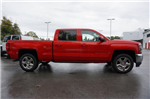 2018 Silverado 1500 Crew Cab 4x4 Pickup #A343040 - photo 6
