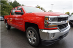 2018 Silverado 1500 Crew Cab 4x4 Pickup #A343040 - photo 7