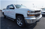 2018 Silverado 1500 Crew Cab 4x4, Pickup #A343079 - photo 7
