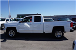 2018 Silverado 1500 Extended Cab 4x4 Pickup #A343145 - photo 3