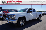2018 Silverado 1500 Double Cab 4x4, Pickup #A343145 - photo 1