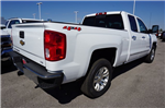 2018 Silverado 1500 Extended Cab 4x4 Pickup #A343145 - photo 5