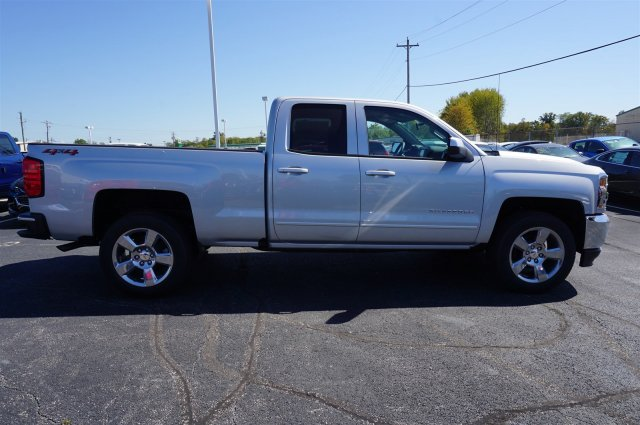 2018 Silverado 1500 Extended Cab 4x4 Pickup #A343148 - photo 6