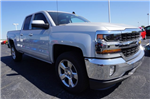 2018 Silverado 1500 Extended Cab 4x4 Pickup #A343148 - photo 7