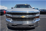 2018 Silverado 1500 Extended Cab 4x4 Pickup #A343148 - photo 8