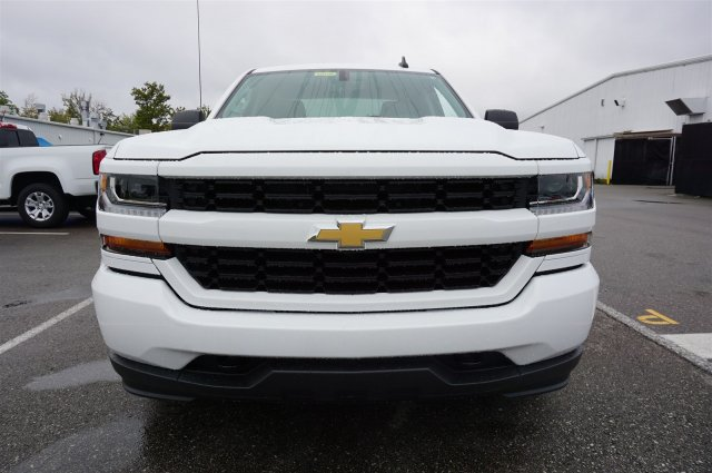 2018 Silverado 1500 Extended Cab 4x4 Pickup #A343156 - photo 8
