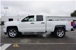 2018 Silverado 1500 Double Cab 4x4, Pickup #A343156 - photo 3