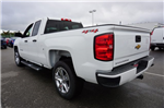 2018 Silverado 1500 Double Cab 4x4, Pickup #A343156 - photo 2