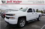 2018 Silverado 1500 Extended Cab 4x4 Pickup #A343156 - photo 1