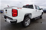2018 Silverado 1500 Double Cab 4x4, Pickup #A343156 - photo 5
