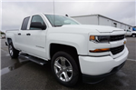 2018 Silverado 1500 Extended Cab 4x4 Pickup #A343156 - photo 7