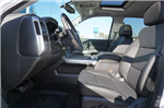 2018 Silverado 1500 Crew Cab 4x4 Pickup #A343207 - photo 14