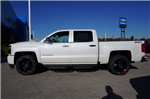 2018 Silverado 1500 Crew Cab 4x4 Pickup #A343207 - photo 3