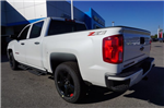 2018 Silverado 1500 Crew Cab 4x4 Pickup #A343207 - photo 2