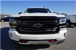 2018 Silverado 1500 Crew Cab 4x4 Pickup #A343207 - photo 8