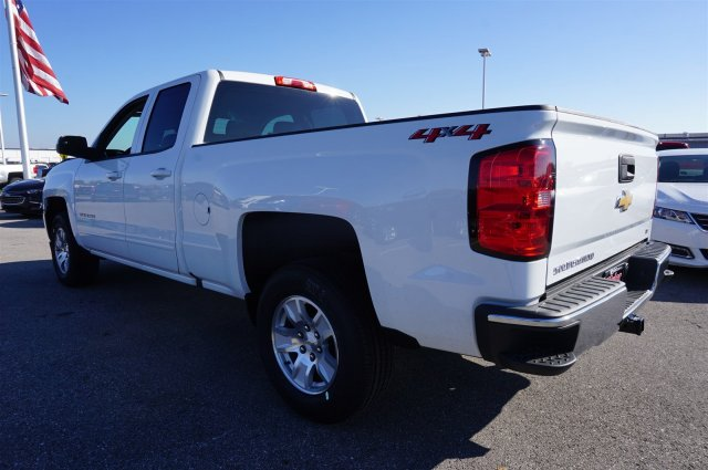 2018 Silverado 1500 Extended Cab 4x4 Pickup #A343262 - photo 2