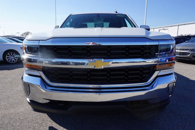 2018 Silverado 1500 Extended Cab 4x4 Pickup #A343262 - photo 8