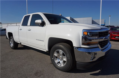 2018 Silverado 1500 Extended Cab 4x4 Pickup #A343262 - photo 7