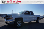 2018 Silverado 1500 Extended Cab 4x4 Pickup #A343262 - photo 1