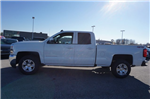 2018 Silverado 1500 Extended Cab 4x4 Pickup #A343262 - photo 3
