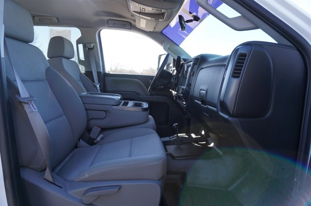 2015 Silverado 2500 Crew Cab 4x4, Pickup #A343312A - photo 21
