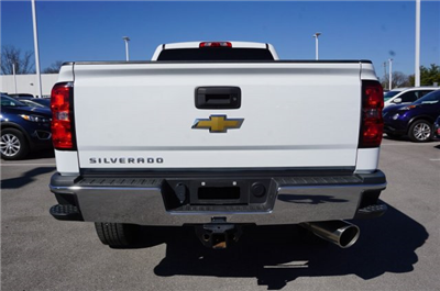 2015 Silverado 2500 Crew Cab 4x4, Pickup #A343312A - photo 4