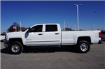 2015 Silverado 2500 Crew Cab 4x4, Pickup #A343312A - photo 3