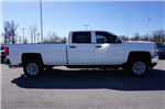2015 Silverado 2500 Crew Cab 4x4, Pickup #A343312A - photo 7