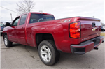2018 Silverado 1500 Extended Cab 4x4 Pickup #A343464 - photo 2