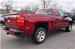 2018 Silverado 1500 Extended Cab 4x4 Pickup #A343464 - photo 5