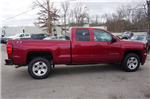 2018 Silverado 1500 Extended Cab 4x4 Pickup #A343464 - photo 6