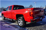 2018 Silverado 1500 Double Cab 4x4, Pickup #A343466 - photo 2