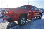 2018 Silverado 1500 Double Cab 4x4, Pickup #A343466 - photo 5
