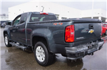 2015 Colorado Extended Cab 4x4, Pickup #A343512A - photo 2