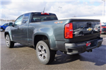 2018 Colorado Extended Cab 4x4, Pickup #A343570 - photo 2