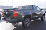 2018 Colorado Extended Cab 4x4, Pickup #A343570 - photo 5