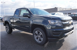 2018 Colorado Extended Cab 4x4, Pickup #A343570 - photo 7