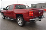 2018 Silverado 1500 Crew Cab 4x4, Pickup #A343646 - photo 2