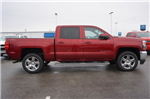 2018 Silverado 1500 Crew Cab 4x4, Pickup #A343646 - photo 6