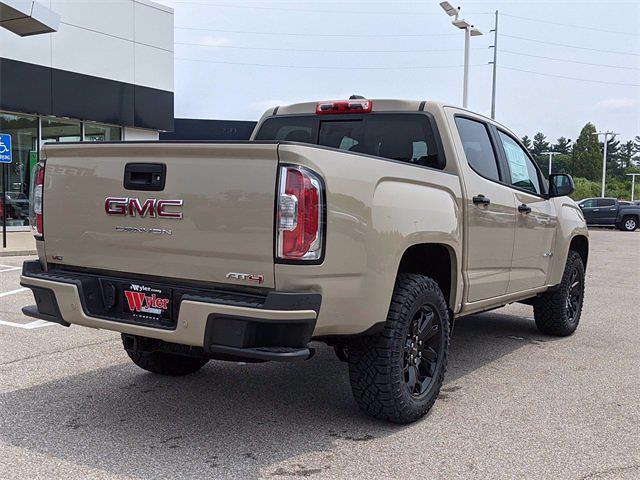 2021 Canyon Crew Cab 4x4,  Pickup #2618654 - photo 2