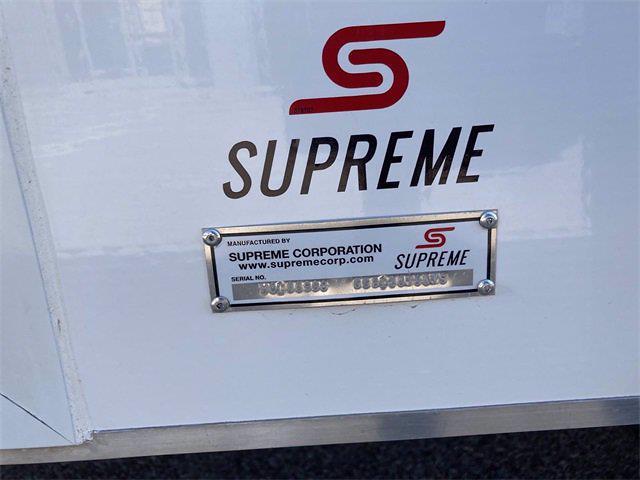 2021 GMC Savana 3500 4x2, Supreme Service Utility Van #2621105 - photo 18