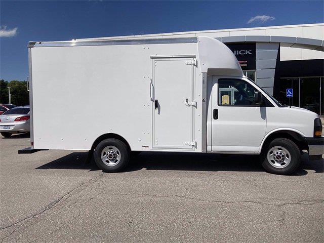 2021 GMC Savana 3500 4x2, Supreme Service Utility Van #2621105 - photo 3