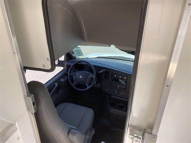 2021 GMC Savana 3500 4x2, Supreme Service Utility Van #2621105 - photo 26