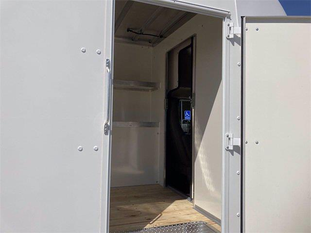 2021 GMC Savana 3500 4x2, Supreme Service Utility Van #2621105 - photo 31