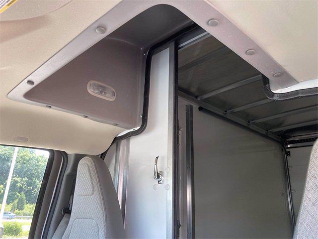2021 GMC Savana 3500 4x2, Supreme Service Utility Van #2621105 - photo 41