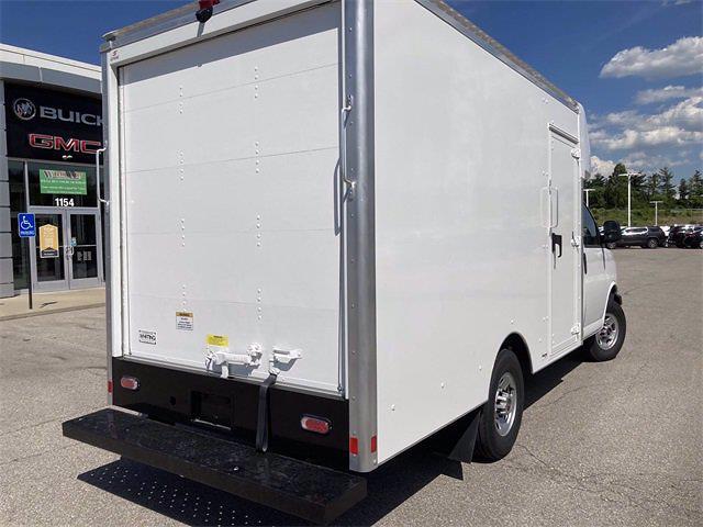 2021 GMC Savana 3500 4x2, Supreme Service Utility Van #2621105 - photo 7